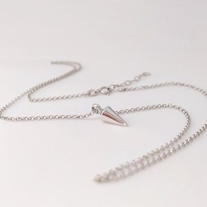 Other - 925 Spike Necklace